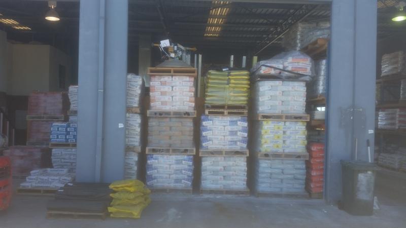 Plaster Supplies Perth