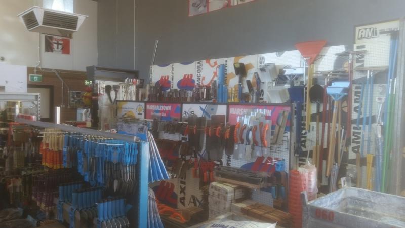 Building Supplies Perth
