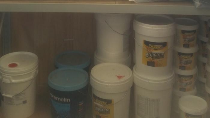 Crommelin Sealers Plasterboard Supplies