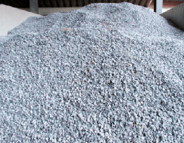 Blue Metal Gravel supply at Western Corp Hardware Port Kennedy WA