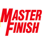 master finish logo